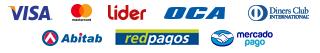 Medios de Pago Sanswell Uruguay